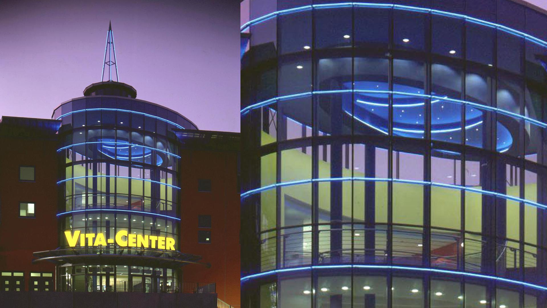 Vita-Center, Chemnitz