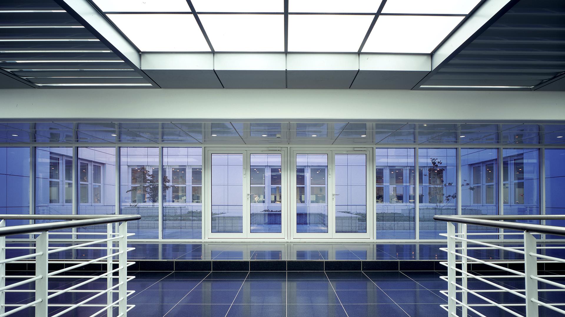 ETO Entwicklungszentrum, Stockach