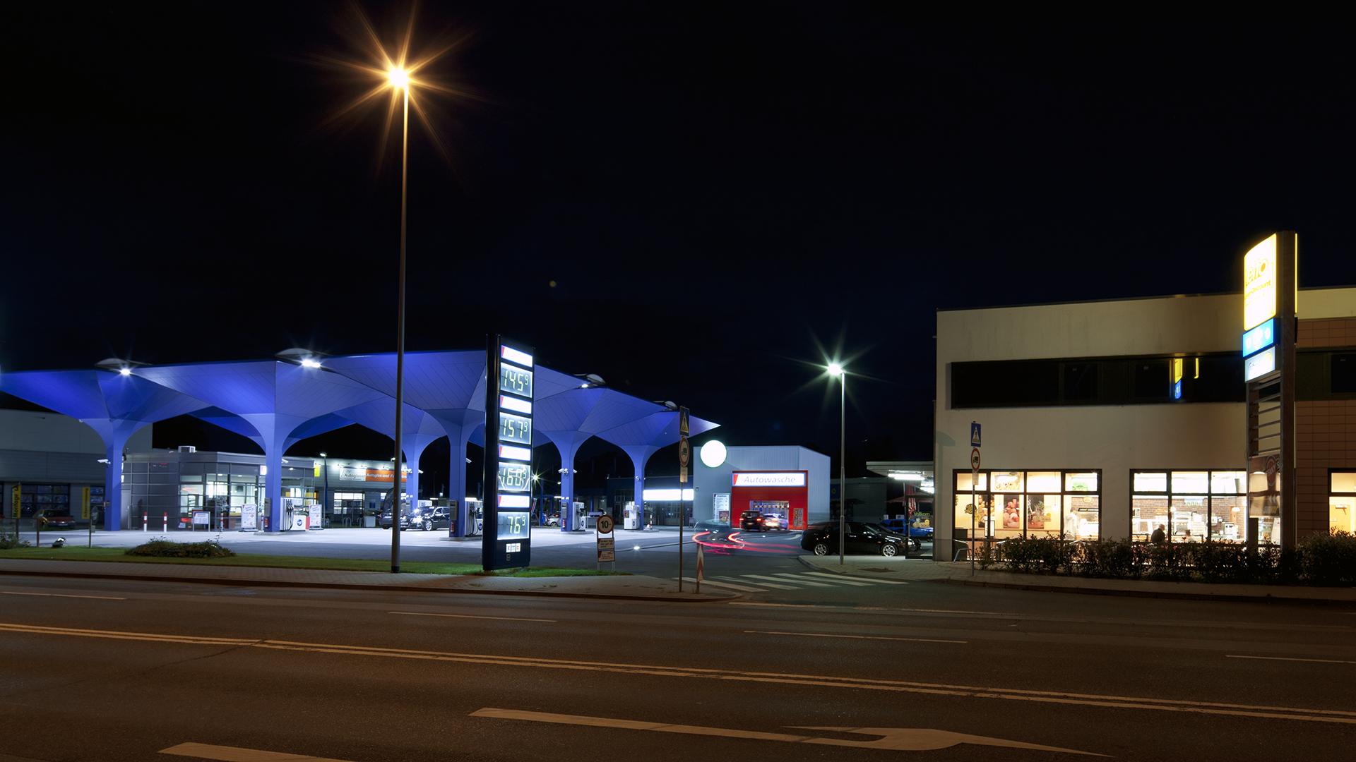 Multi Service Center