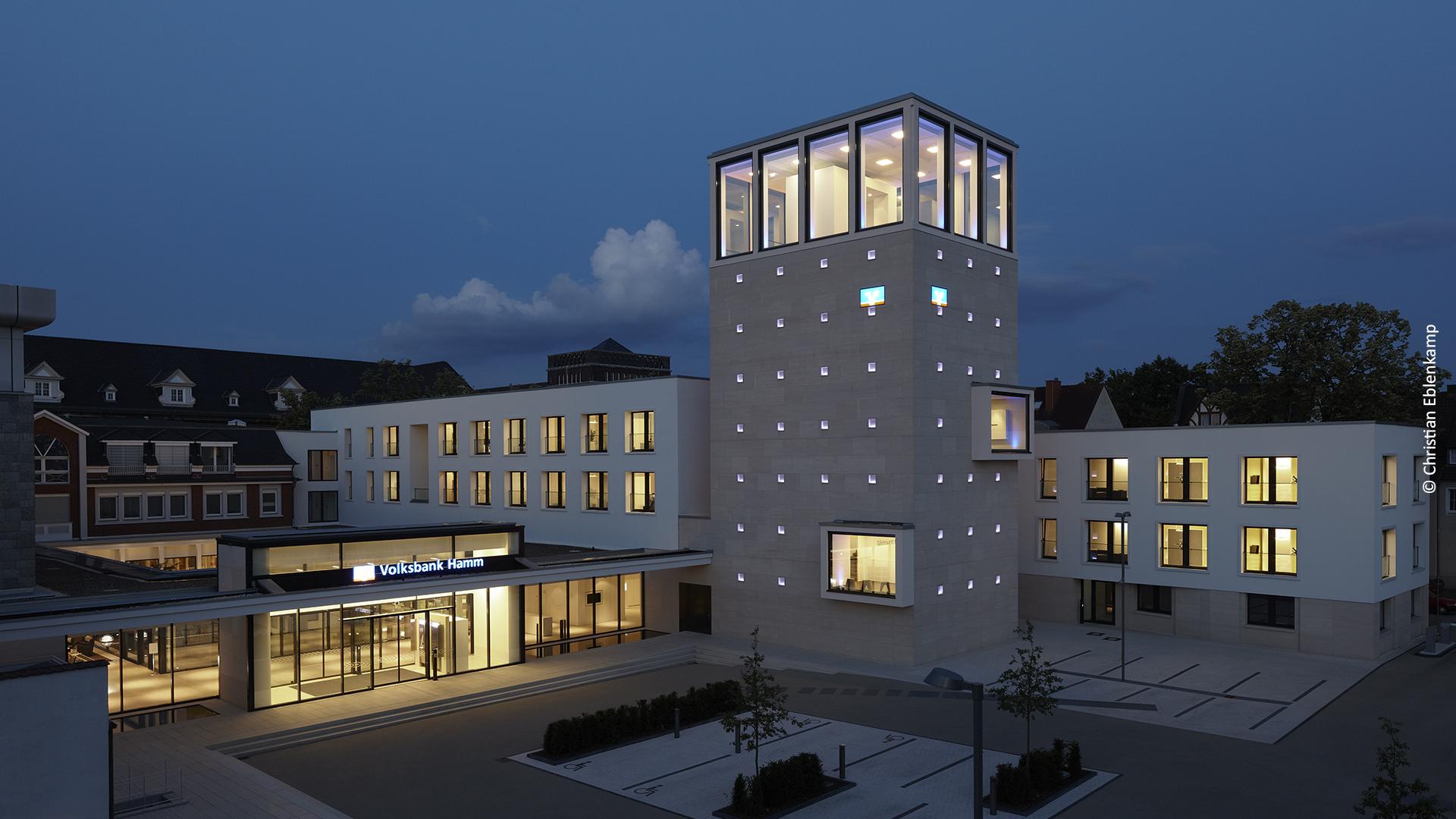 Volksbank Hamm