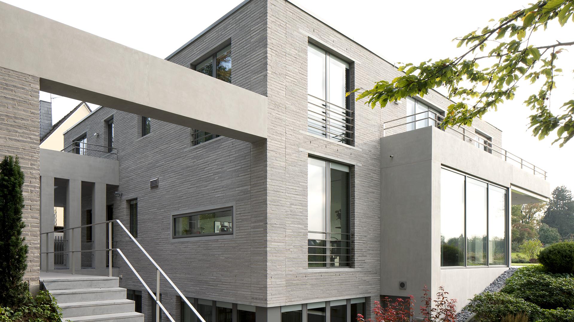 Wohnhaus L, Ratingen