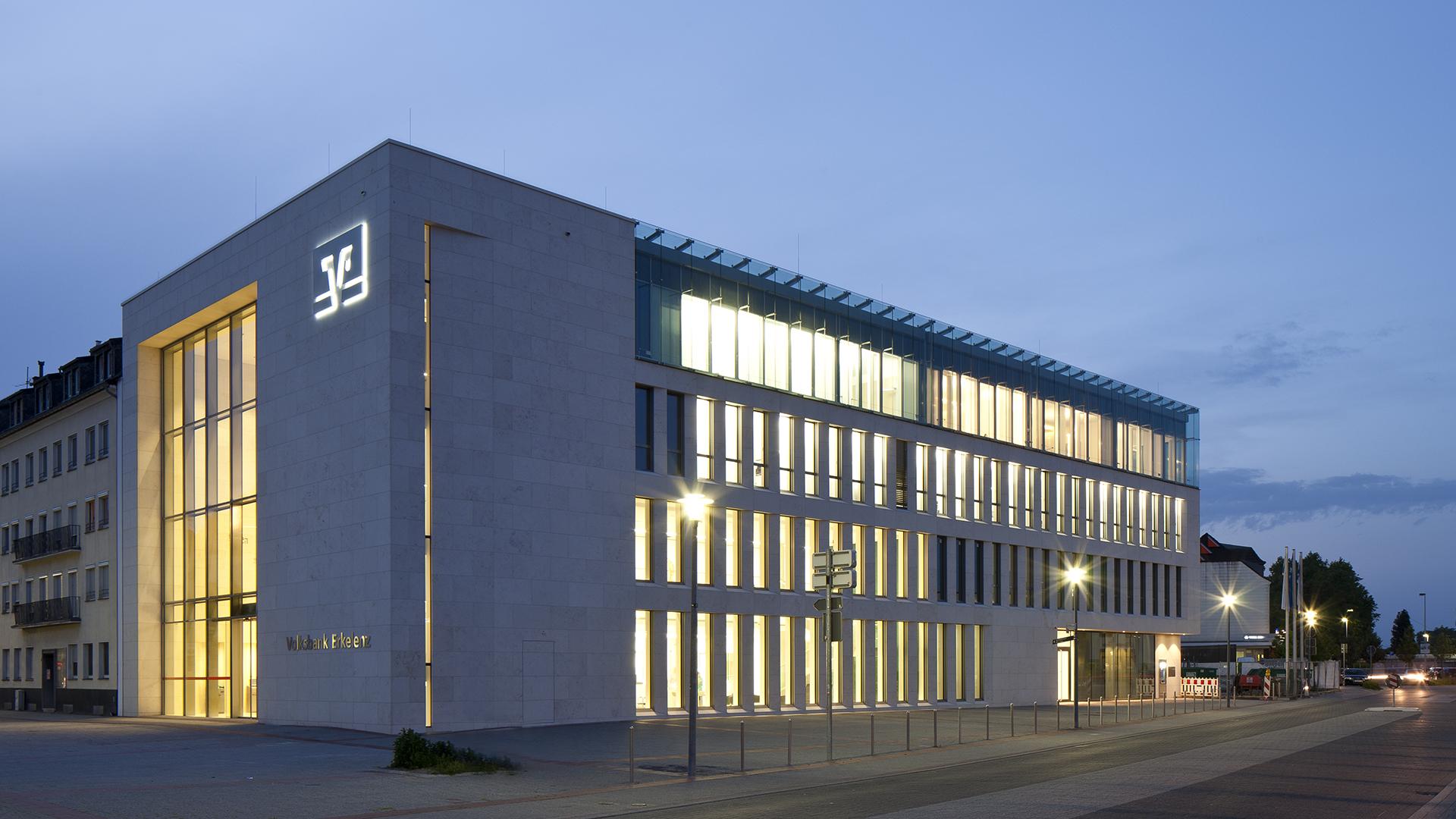 Volksbank Erkelenz