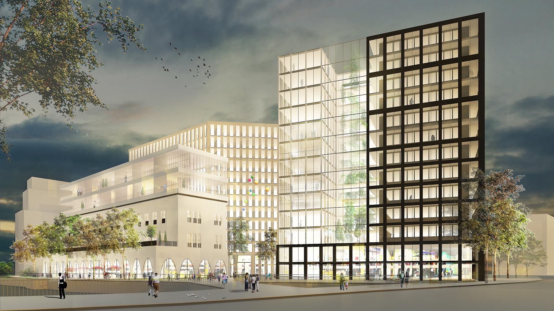 Commerzbank Hamburg