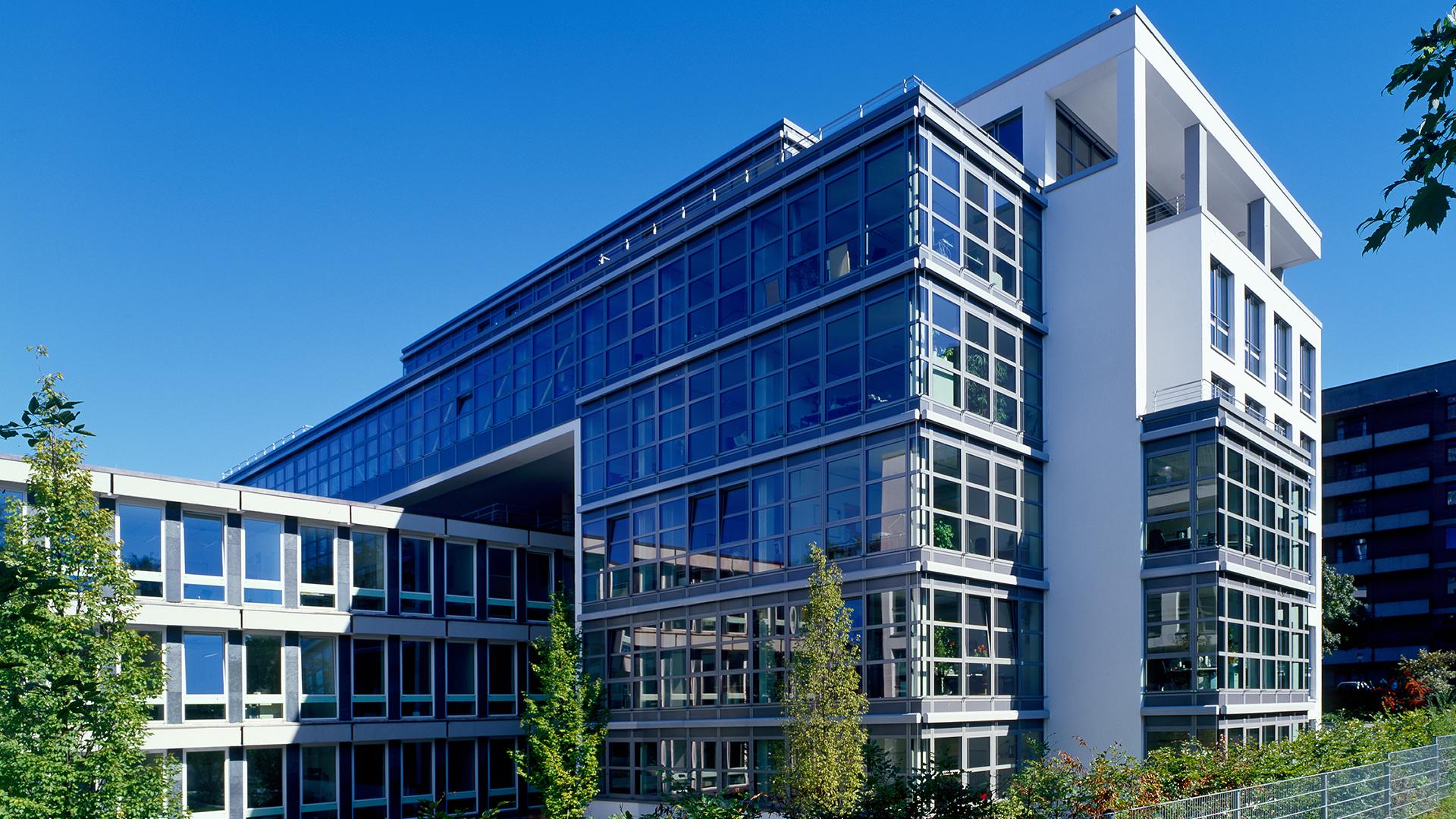 Hollandhaus, Bonn