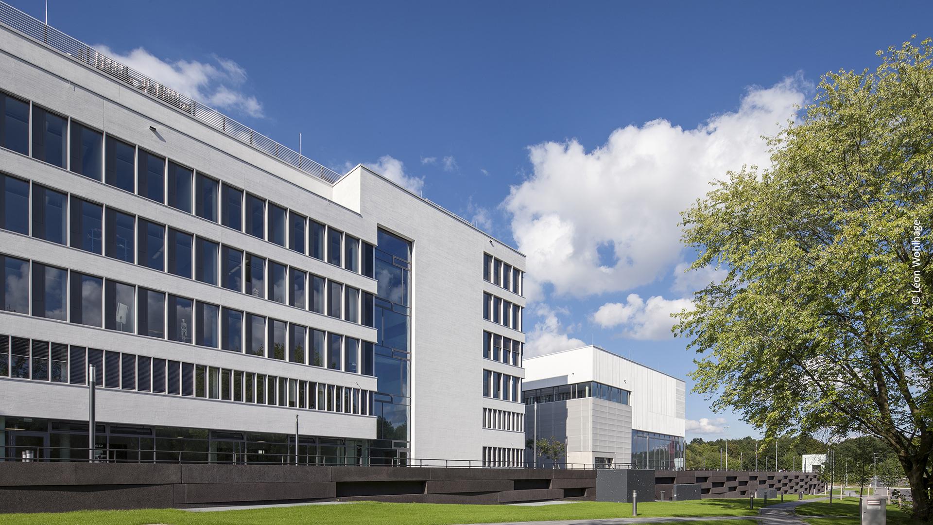 Gesundheitscampus NRW, Bochum