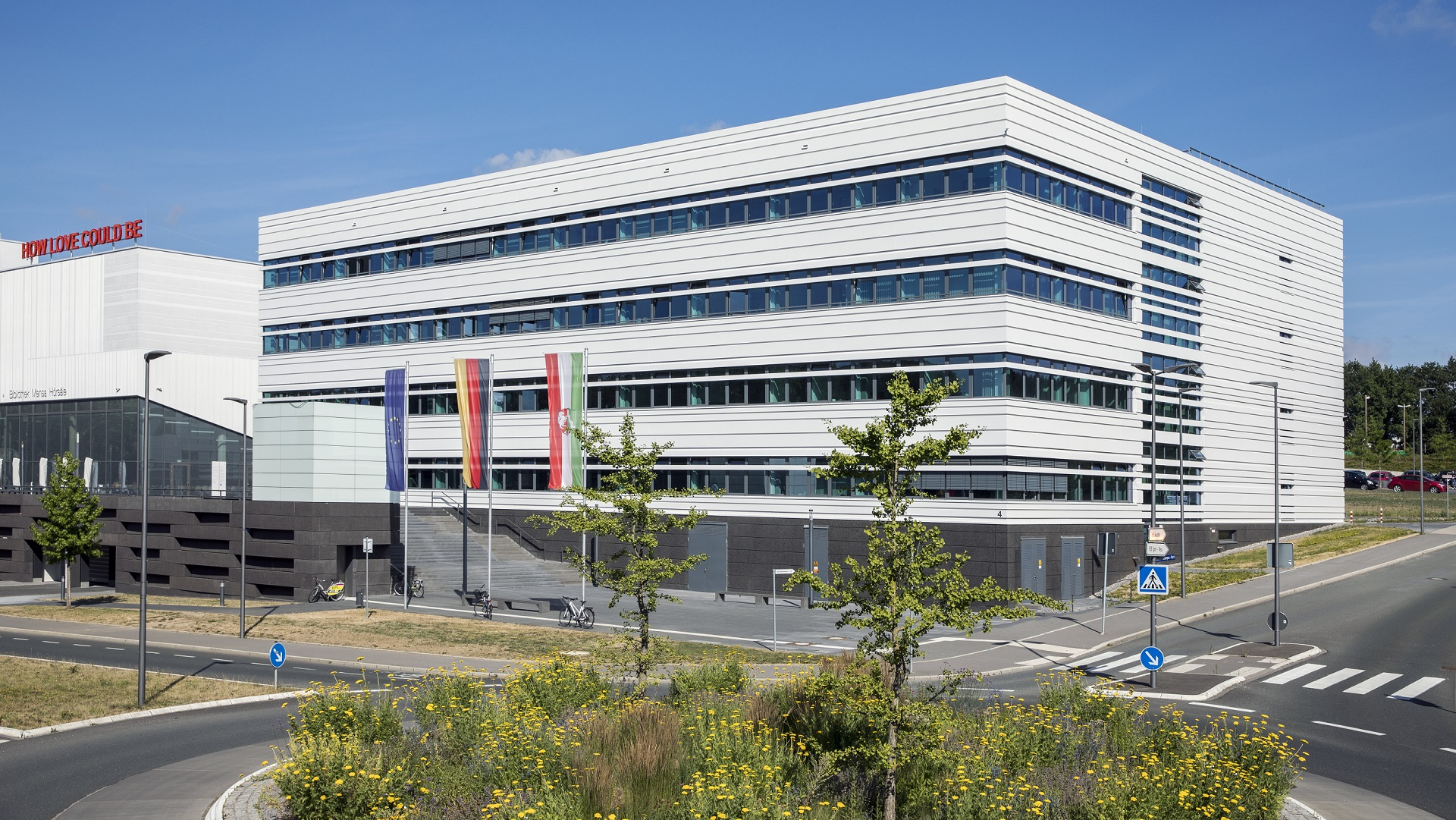 ProDi, Bochum